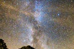 Lake District Milky Way