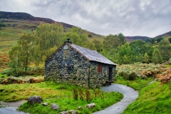 Stone Cottage Lake District