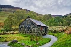 Stone Cottage Lake District