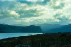 Around Durness