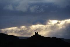 Barrich Castle