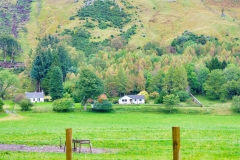 Perthshire, Glen Lyon
